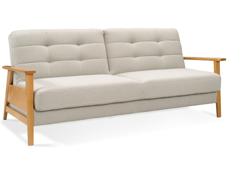 Sweet Sit Sofa Olaf - A sleeper sofa that is actually stylish