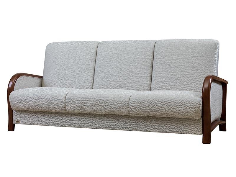 Unimebel Sofa Classic V - European made sofa bed
