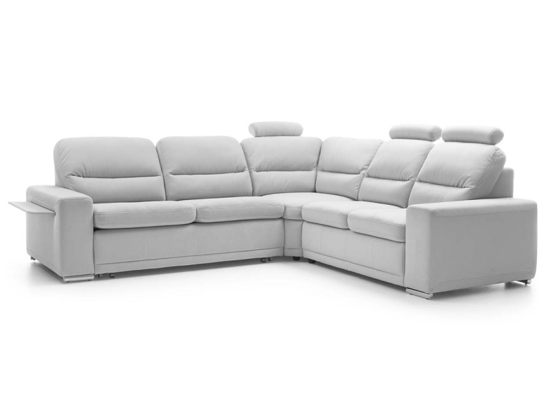 Gala Collezione Sectional Bono 2FL-ES-2SP - Sectional with bed and two storages