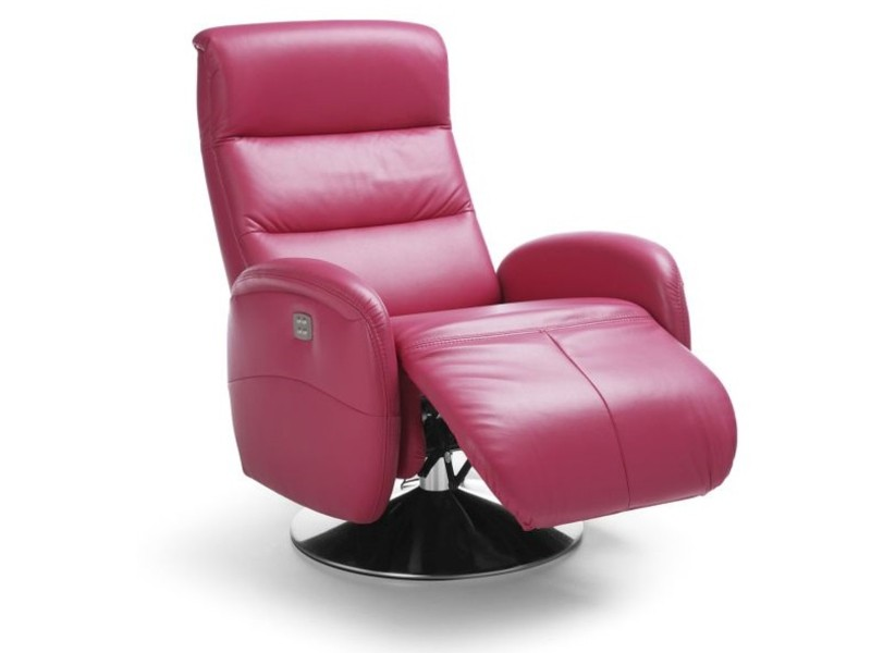 Gala Collezione Recliner Arosa - Manual recliner