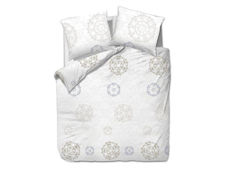 Darymex Cotton Duvet Cover Set - 1452-1 - Europen made