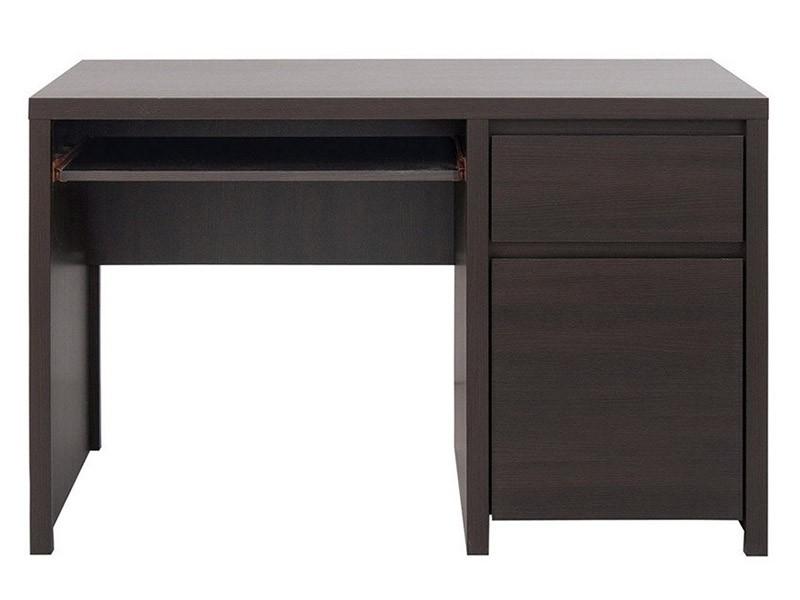 Kaspian Wenge Desk 120 - Sturdy desk