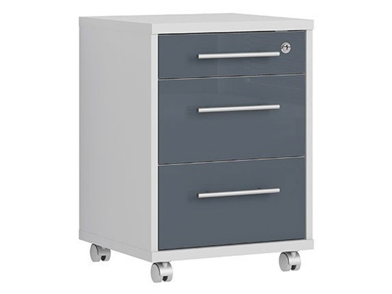 Office Lux Under Desk Cabinet - Workplace essential