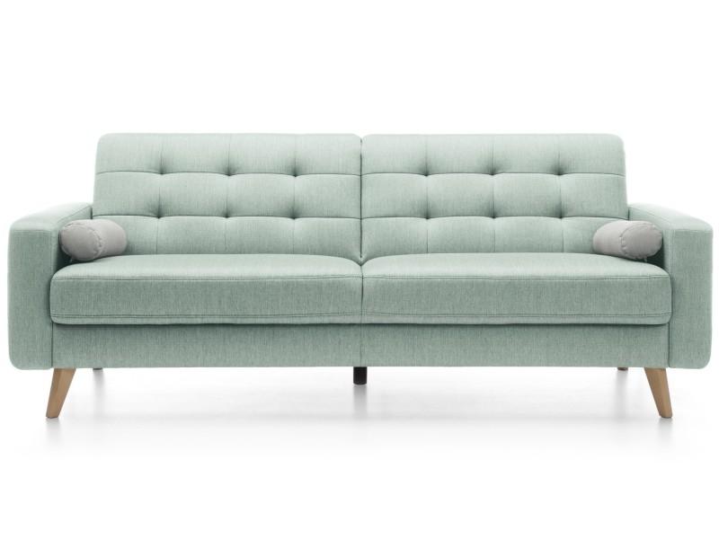 Sweet Sit Sofa Nappa - Fashionable sofa in Scandinavian style