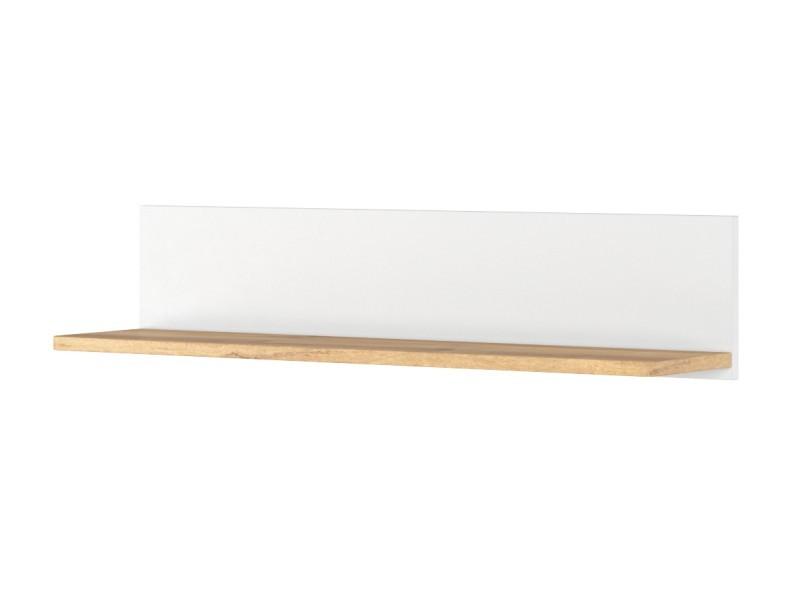 Lenart Shelf Story SO-14 - Floating shelf