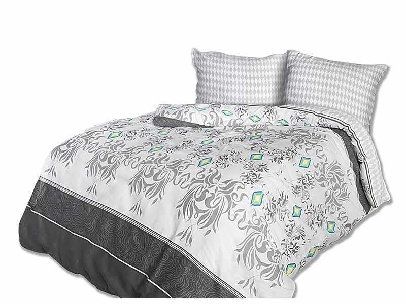 Darymex Cotton Duvet Cover Set - Sofia 21447-1 - Europen made