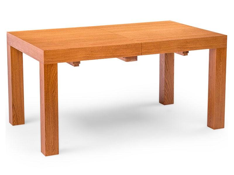 Bukowski Table Karlos - 4 Leaves - European extendable table