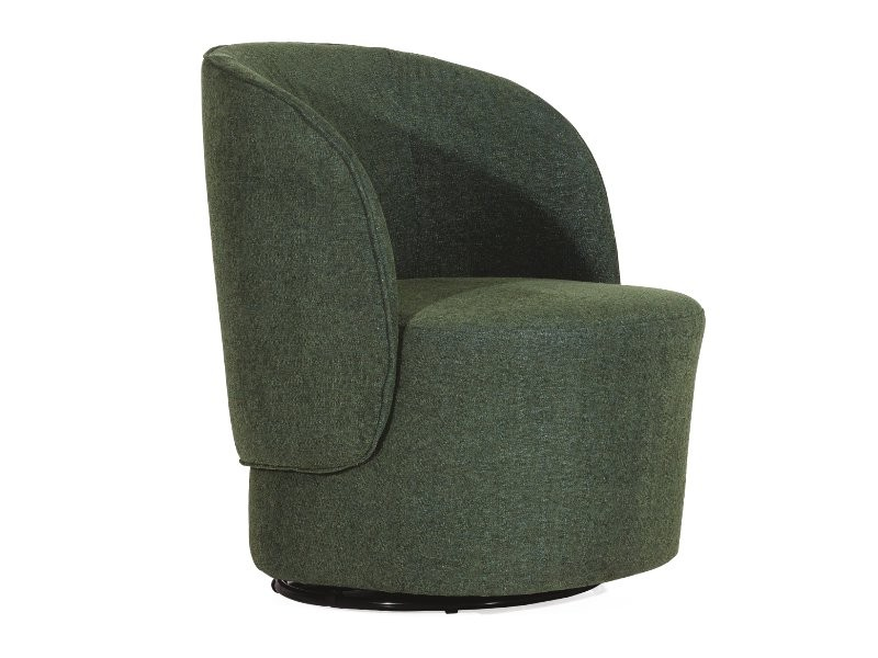 Wajnert Swivel Chair Mula - Modern style swivel chair