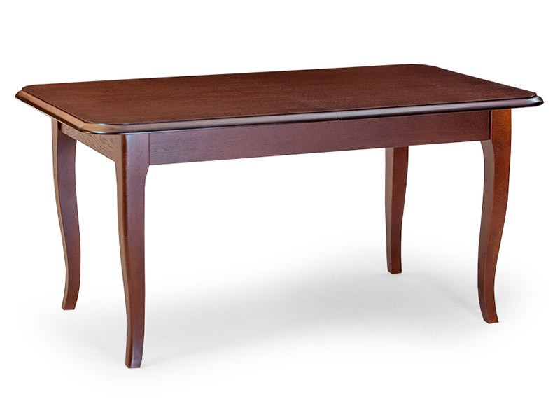Bukowski Table Lord 2 - 1 Leaf - European extendable table