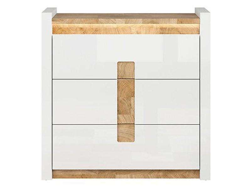 Alameda 3 Drawer Dresser - For a modern living room