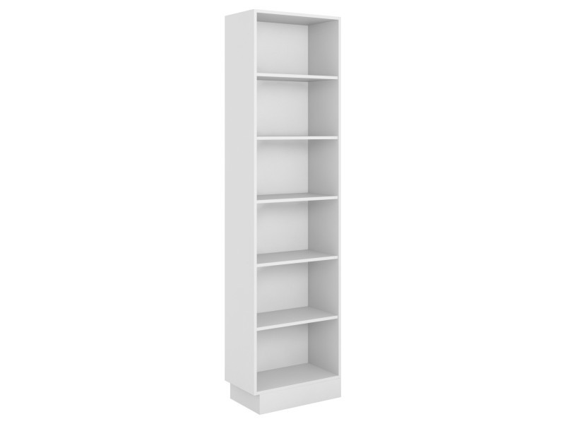 Lenart Bookcase Yeti Y-02L - Left sided bookcase