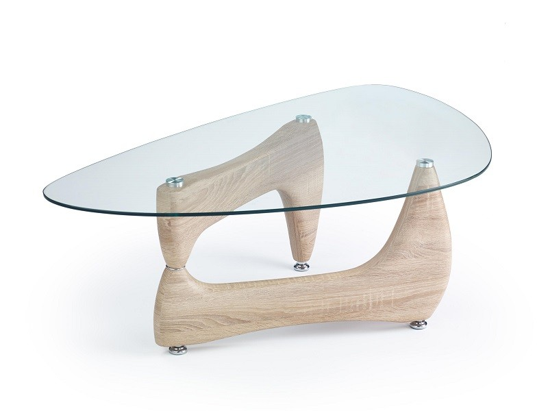 Halmar Karen Coffee Table - Modern coffee table