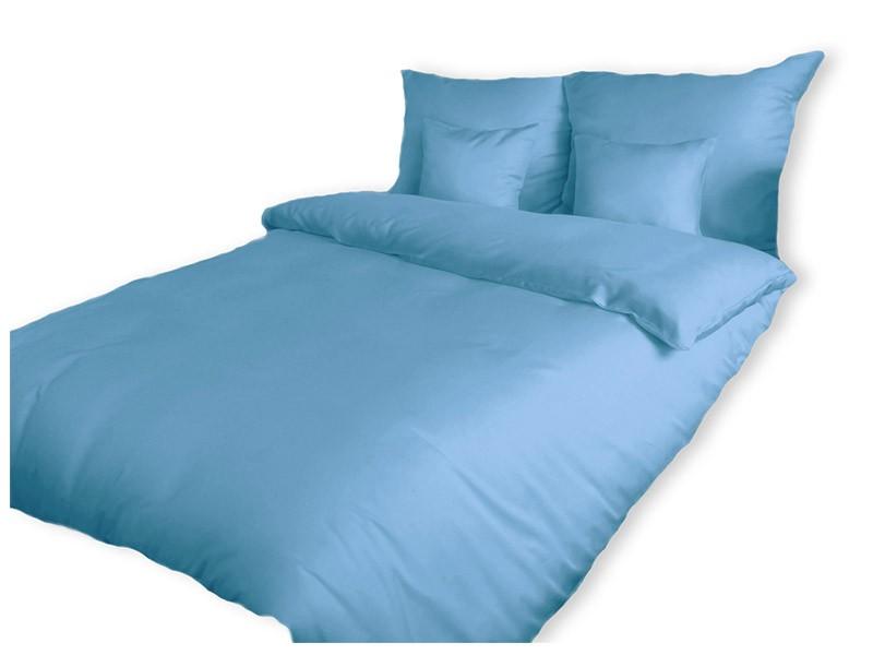 Darymex Cotton Duvet Cover Set - Blue - Europen made