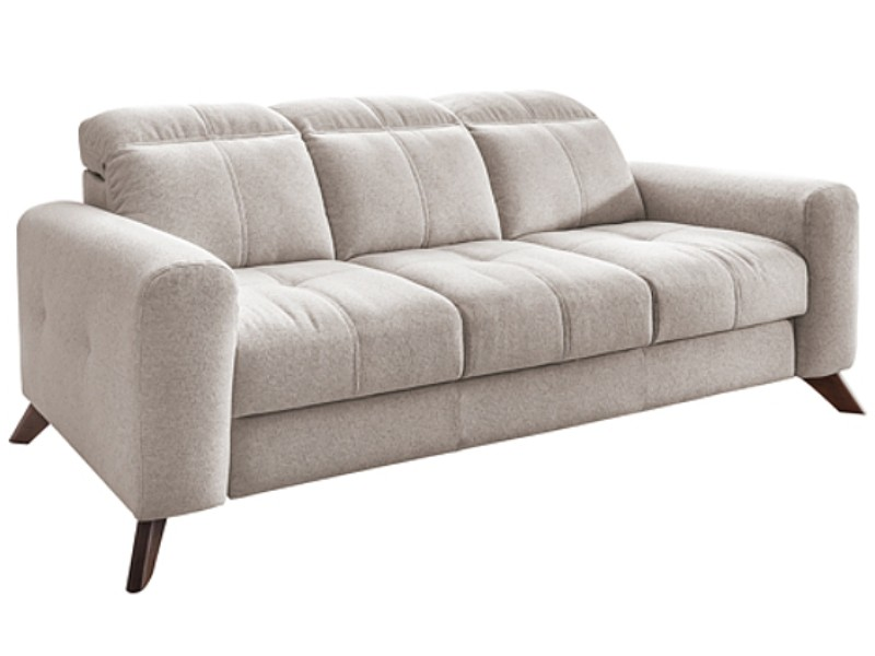 Wajnert Sofa Imperio - Modern sofa bed