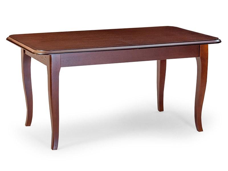 Bukowski Table Lord 2 - 2 Leaves - European extendable table