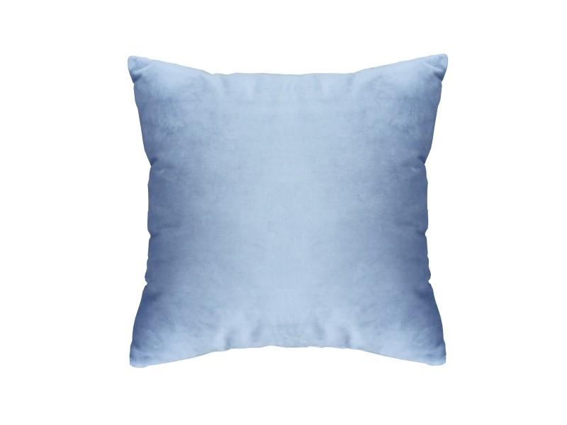 Hauss Decorative Pillow 45cm x 45cm - Soft cushion with a flanged edges