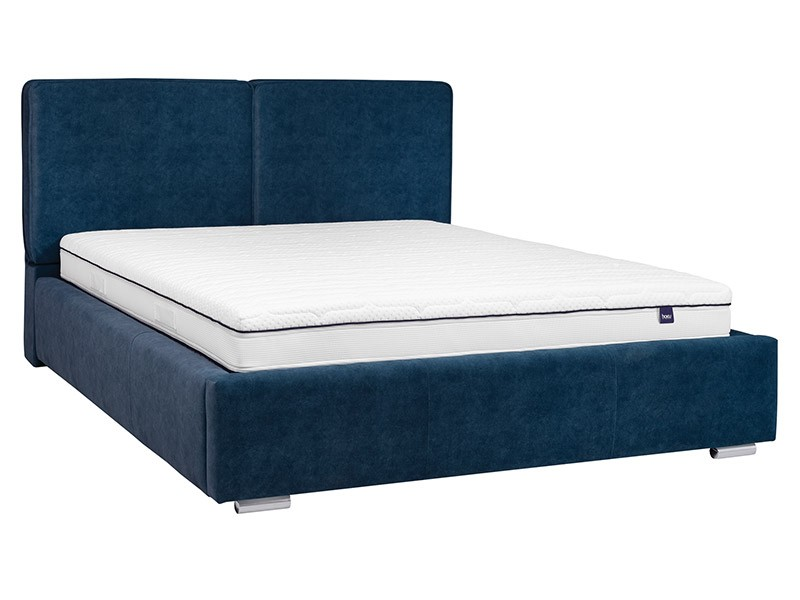 Hauss Bed Sempre - Modern upholstered bed