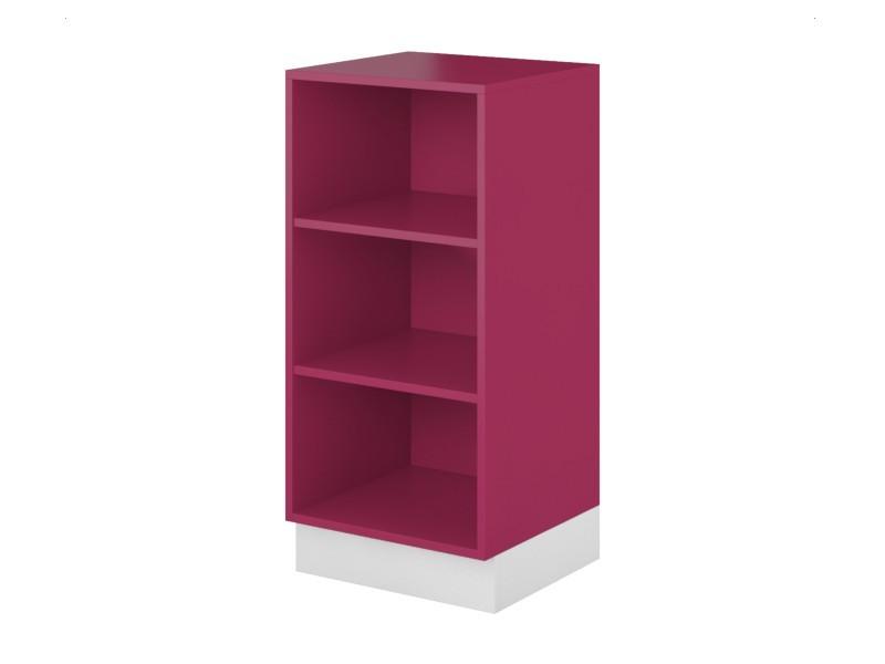 Lenart Short Cabinet Yeti Y-05 - Modern bookcase