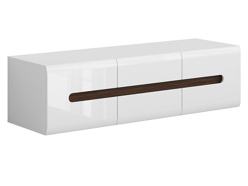TV Stand Azteca Trio - Modern TV console