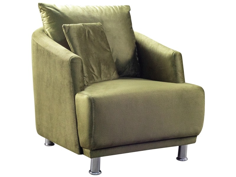 Libro Armchair Zafira - Trendy and comfortable armchair