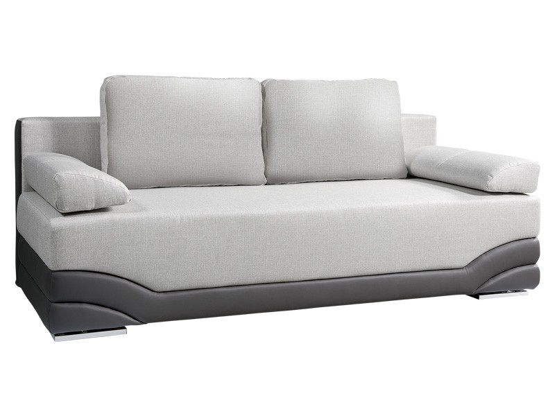 Libro Sofa Venice 3FBA - Sofa bed with storage