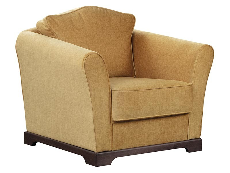 Libro Armchair Loretta - Stylish addition