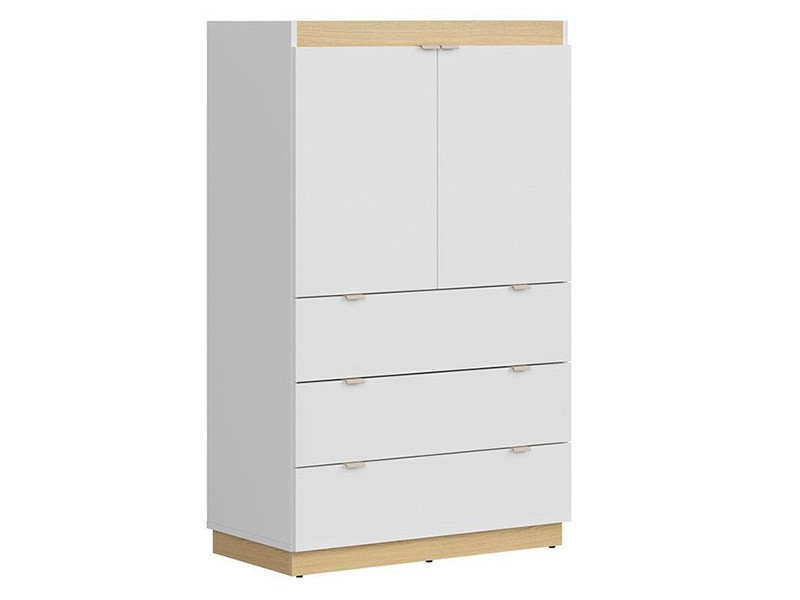 Princeton Storage Cabinet  - Modern youth collection
