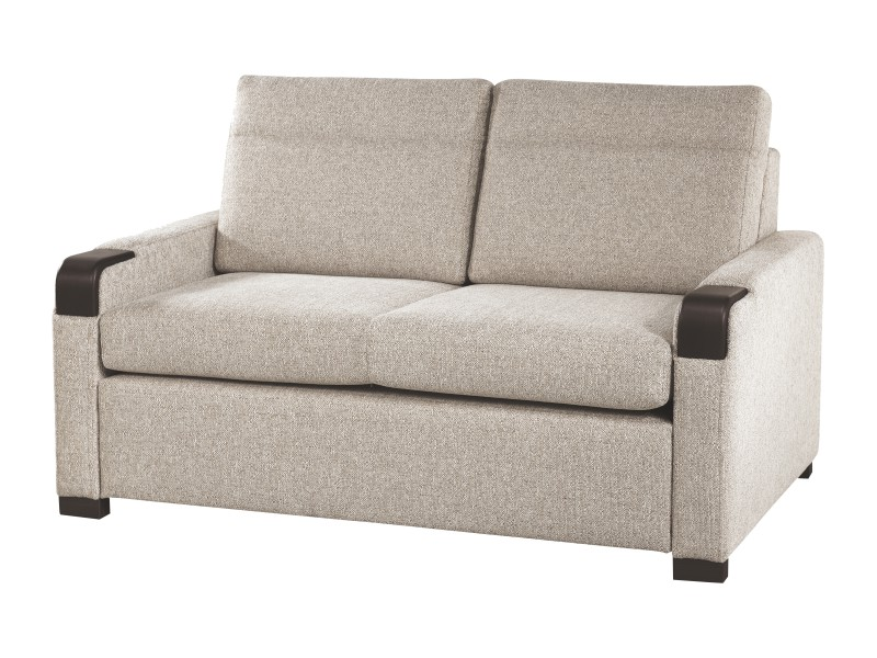 Libro Loveseat Kronos 2,5FBK - Sofa with bed and storage - Online store Smart Furniture Mississauga