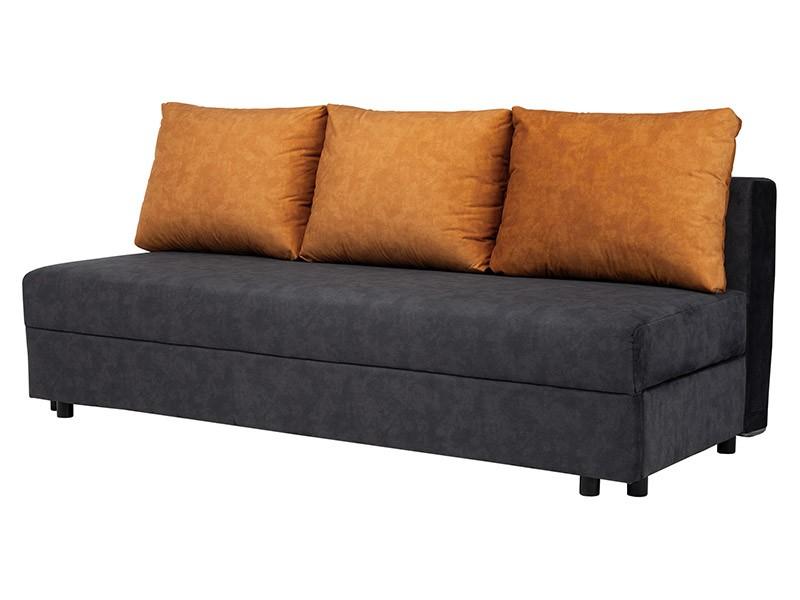 Masket Sofa Vero - Sofa bed with storage