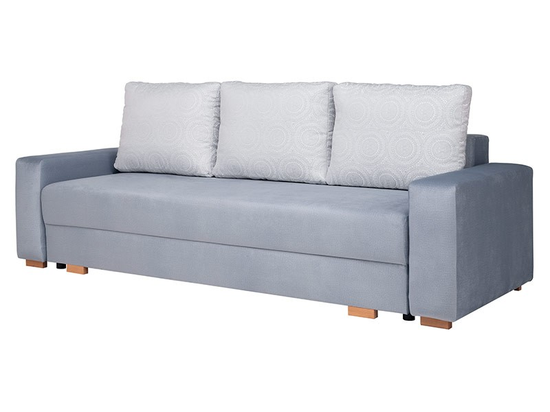 Masket Sofa Harmony - Sofa with bed and storage