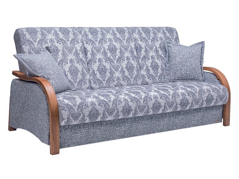 Unimebel Sofa Classic VIII - European made sofa bed