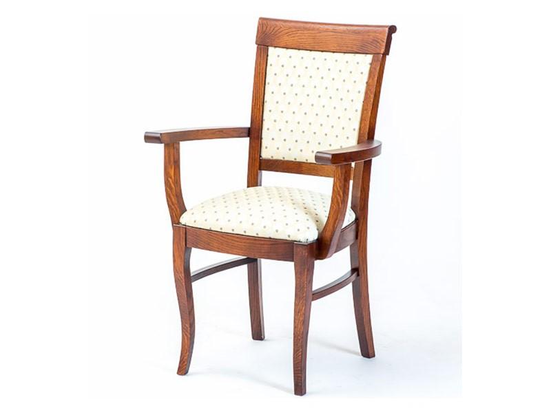 Bukowski Elbow Chair Lord - European made furniture