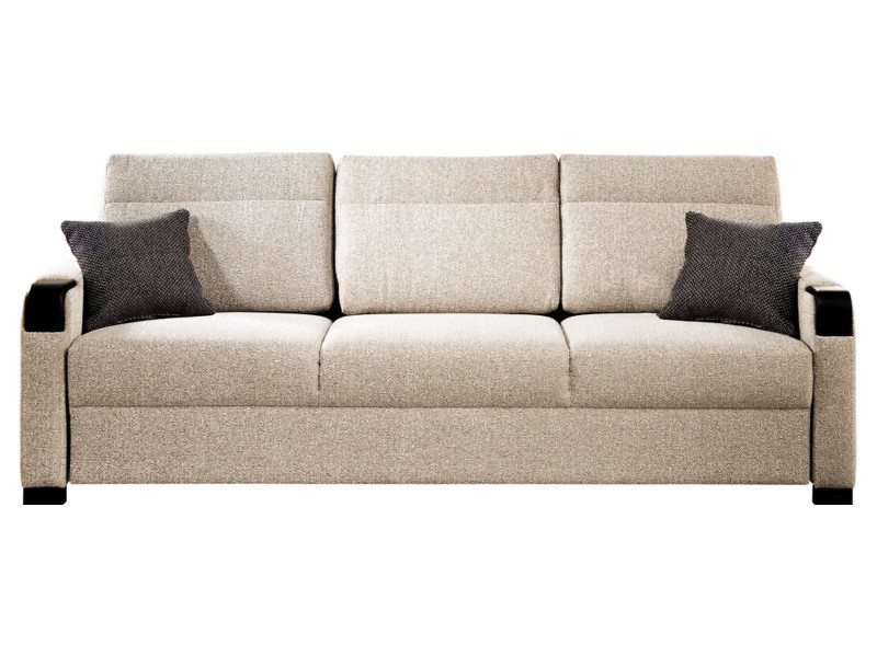 Libro Sofa Kronos 3FBA - Sofa with bed and storage