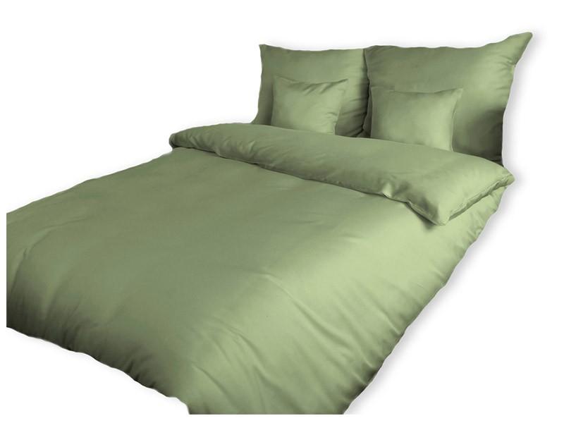 Darymex Cotton Duvet Cover Set - Green - Europen made