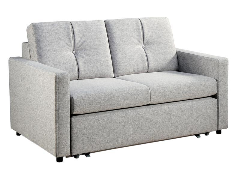 Libro Loveseat Punto 2FBK - Loveseat with bed and storage