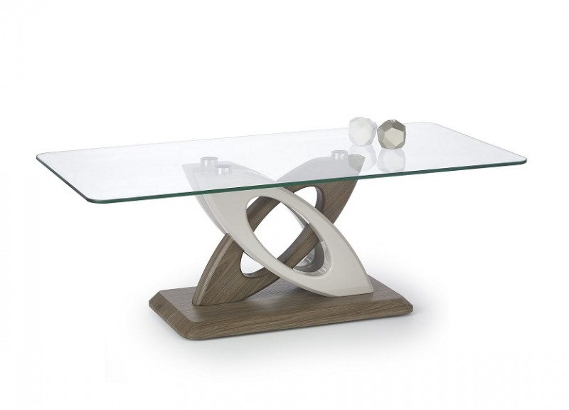 Halmar Sunny Coffee Table - A modern addition to every living room