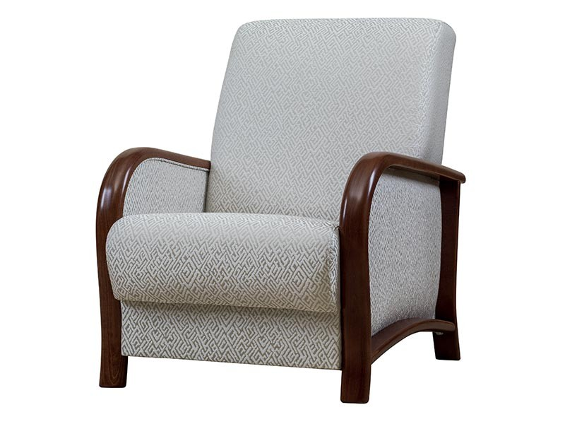 Unimebel Armchair Classic V - European made furniture