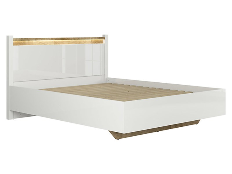 Alameda Queen Bed - For a modern bedroom