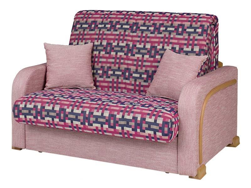 Unimebel Sofa Tuli E - Contemporary sleeper sofa with storage