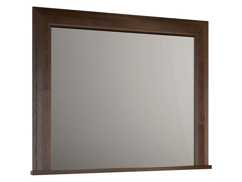 Mebin Rossano Mirror Oak Notte - High-quality European furniture