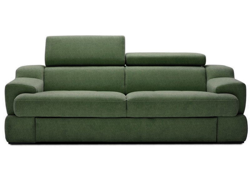 Gala Collezione Sofa Belluno 3F - 3-seater sofa with a bed