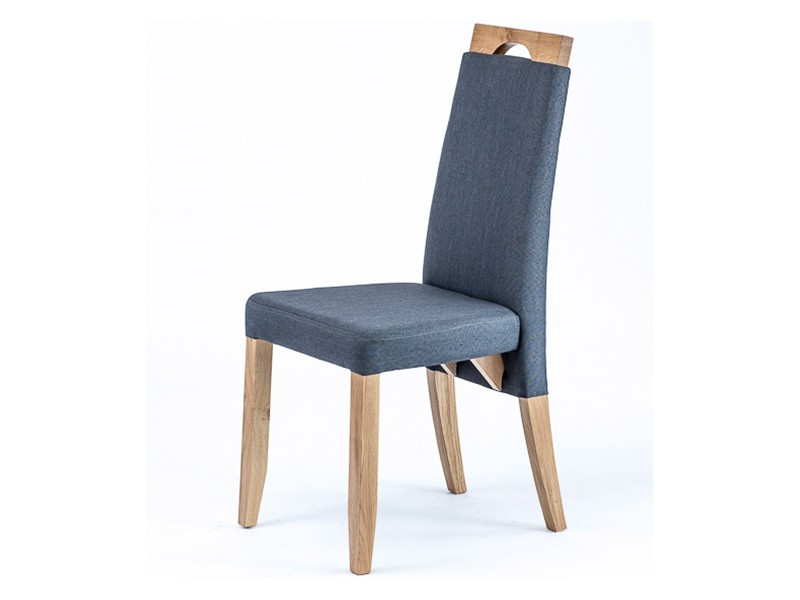 Bukowski Chair Nero - European made