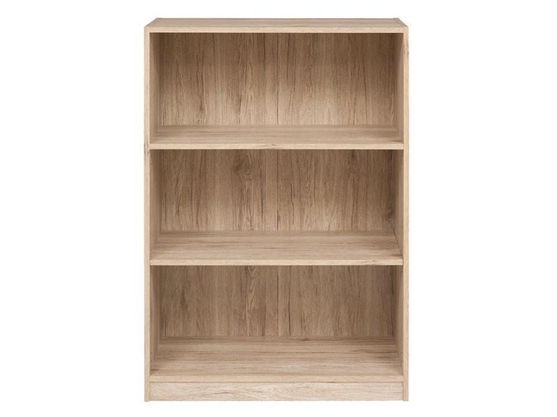 Executive Low Bookcase - Contemporary design