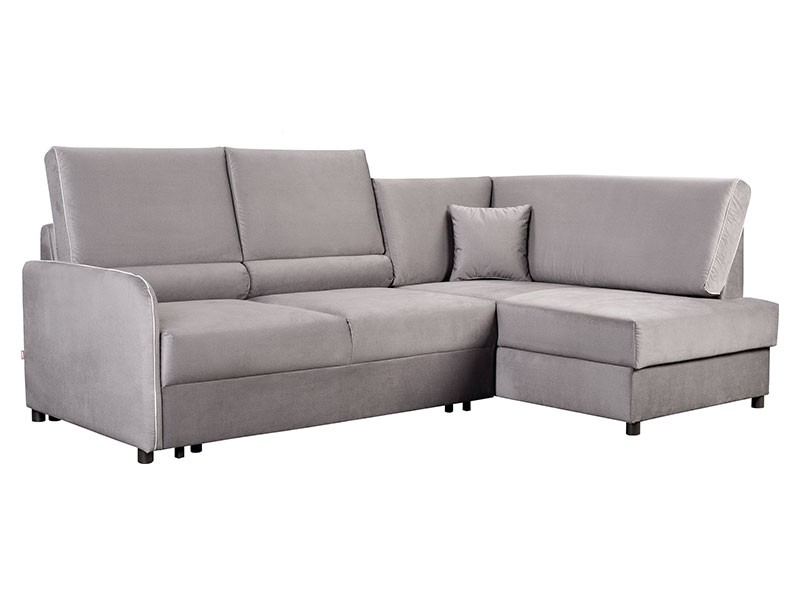 Libro Sectional Marey - Sectional with bed and storage