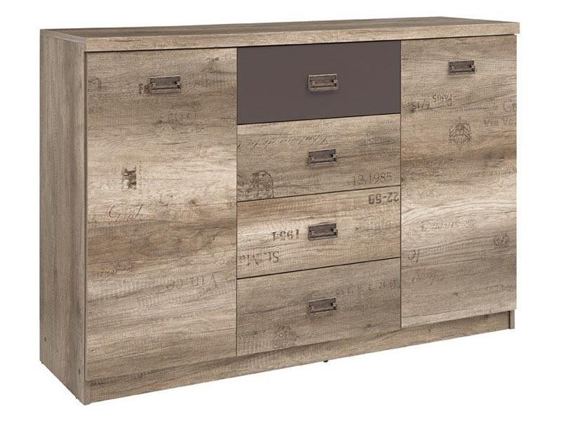 Malcolm Dresser - Large storage cabinet