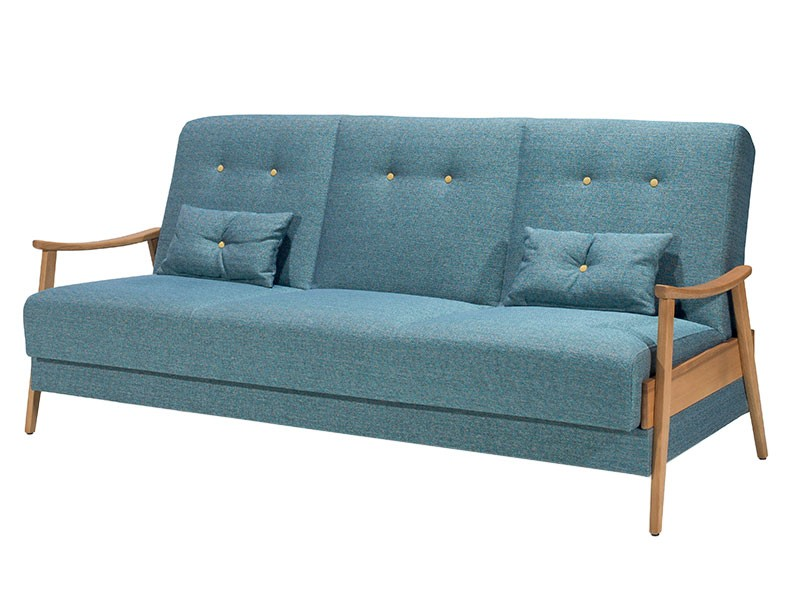 Unimebel Sofa Bondi - Sleeper sofa with storage