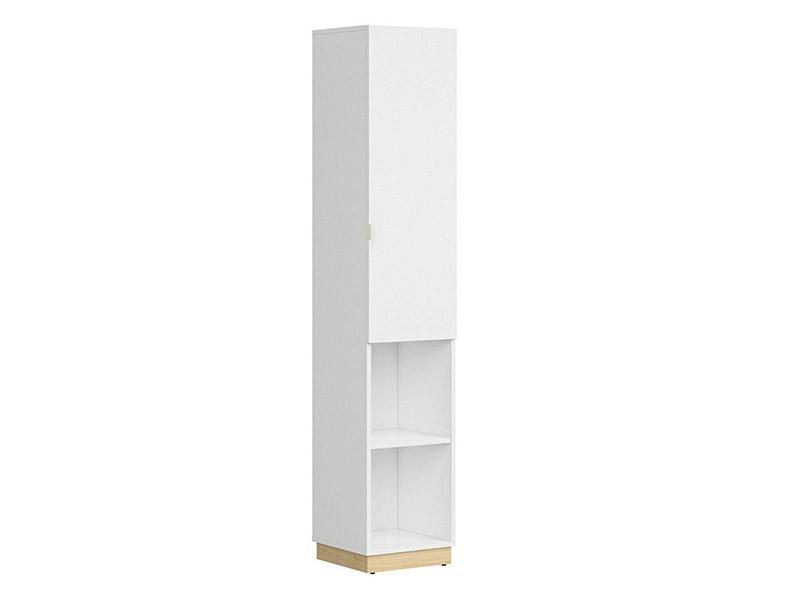 Princeton Narrow Storage Cabinet - Modern youth furniture