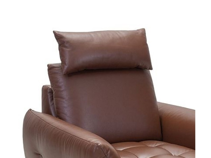 Gala Collezione Headrest Nicea - Additional headrest designated for collection NICEA by Gala