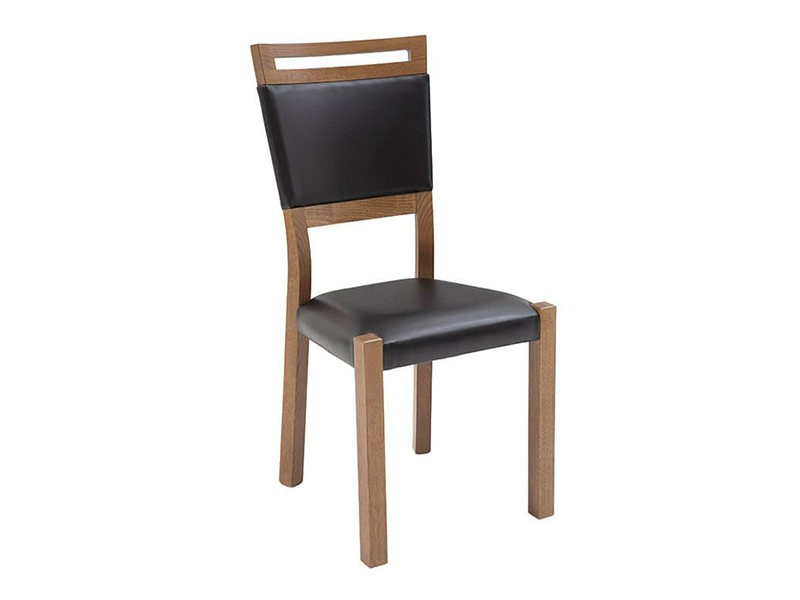 Gent Dining Chair - Casual sophistication