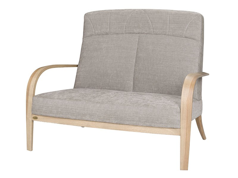 Unimebel Loveseat Lagossa - European made sofa